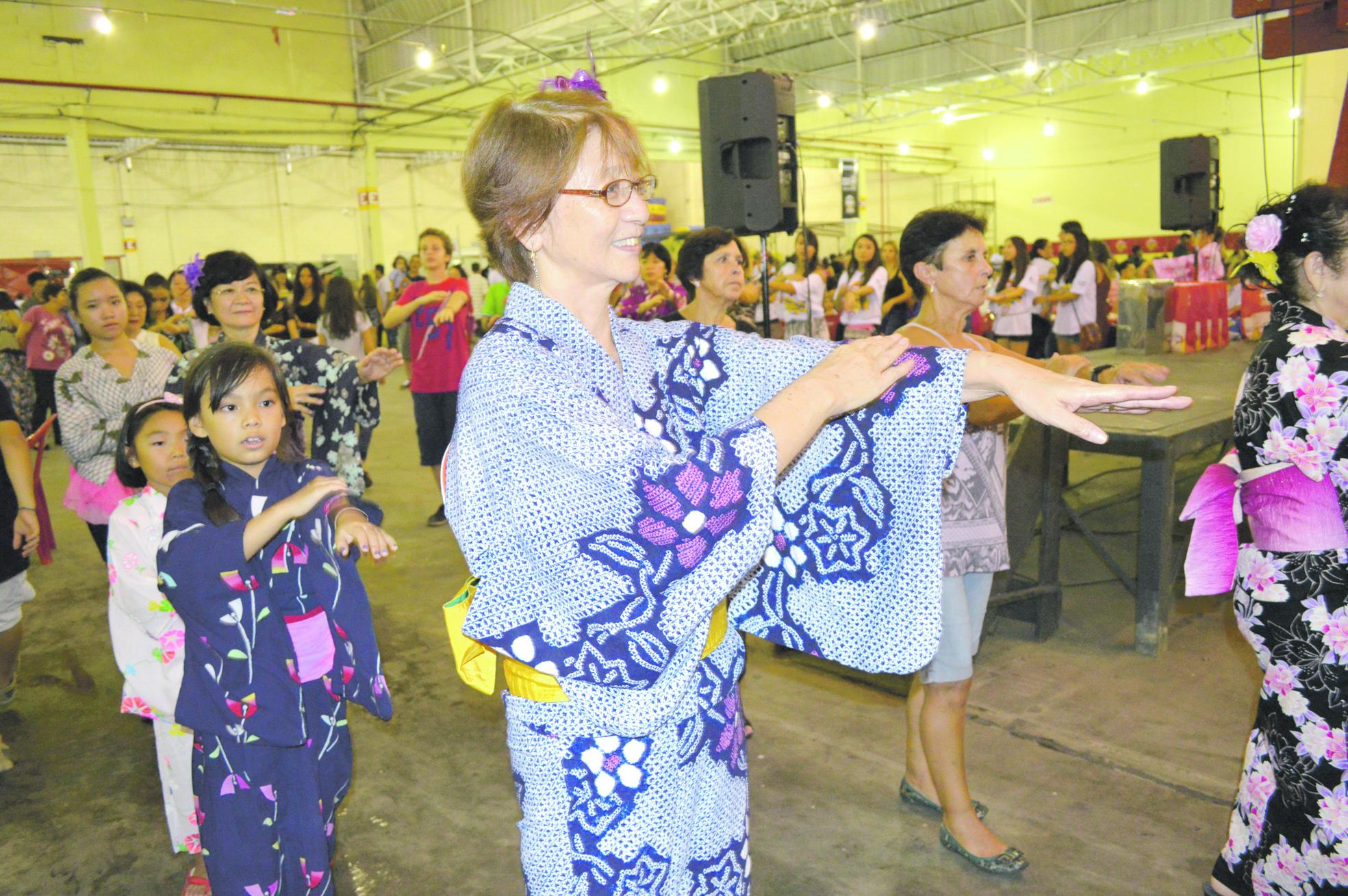 Evento consagrado como um dos mais tradicionais festivais da cultura e da gastronomia da cidade oferece atrações para toda a família