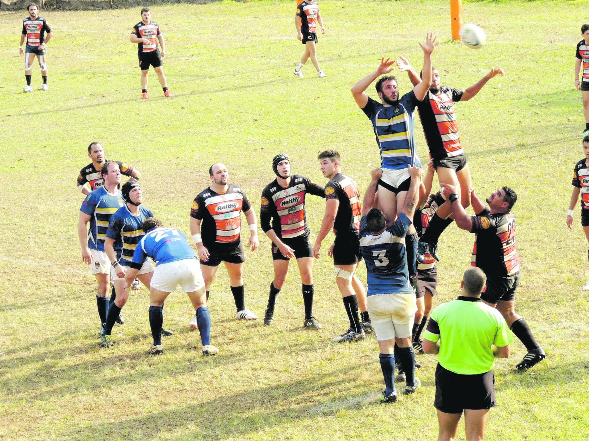 O vencedor garantirá uma vaga para a Primeira Divisão Paulista 2015, enquanto o segundo colocado disputará vaga contra a Poli Rugby
