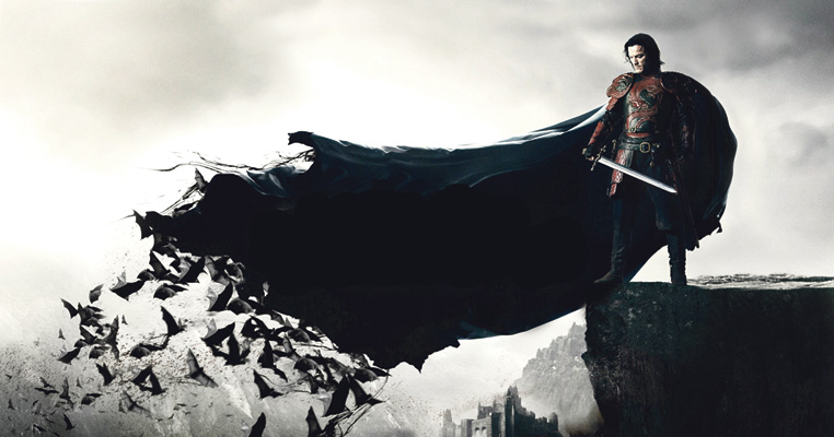 História combina trama real com um mito: por um lado a trama real do príncipe Vlad e do Conde Drácula e por outro, a lenda de vampiros