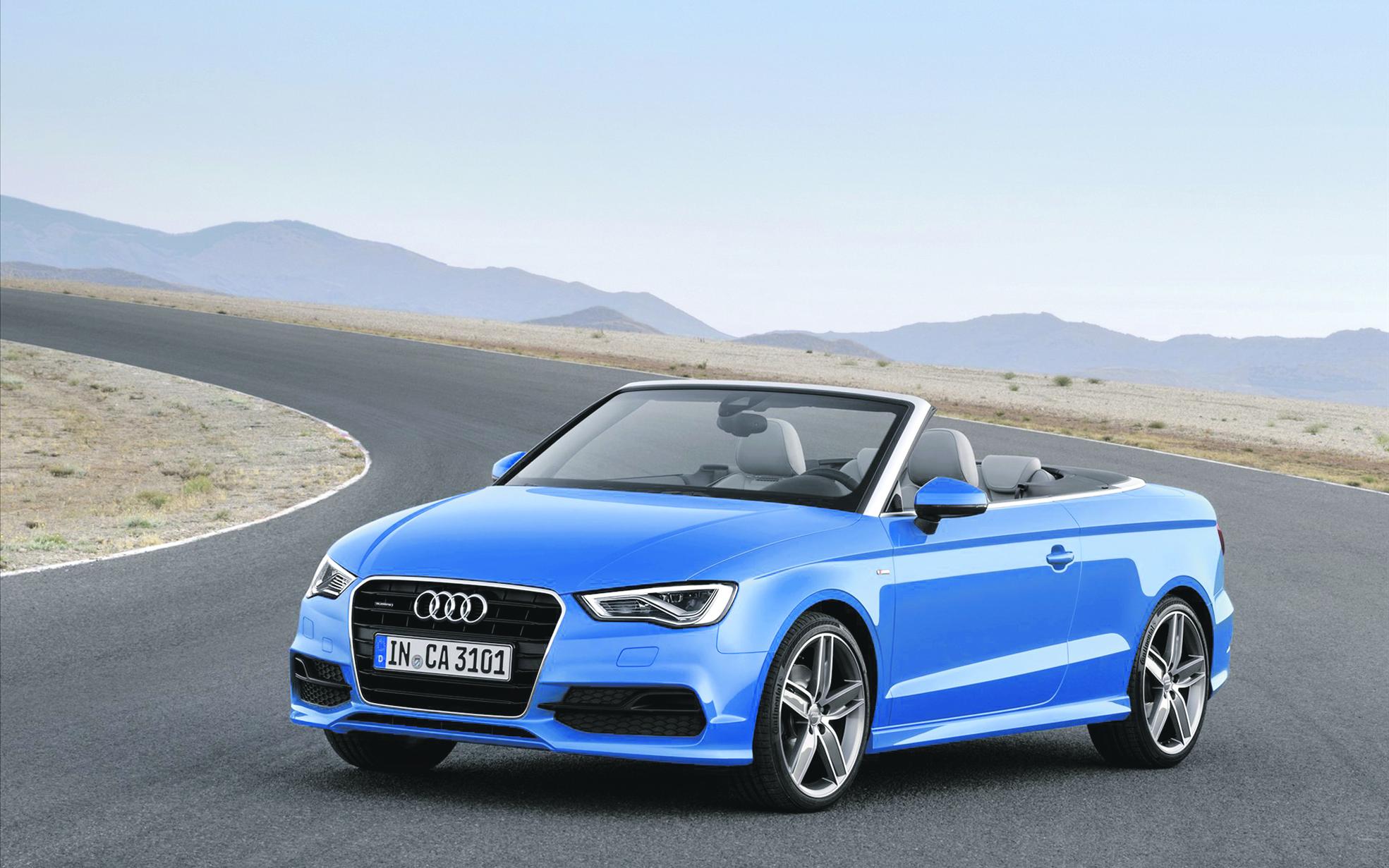 Modelo é equipado com motor 1.8 turbo, de 180 cavalos, com câmbio automatizado de sete marchas e duas embreagens