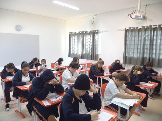 Aulas de inglês no Colégio Montreal terão carga horária ampliada