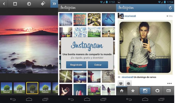 Instagram, criador fala sobre futuro do aplicativo
