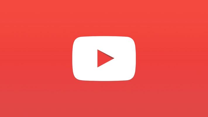 Ao invés de carregar o vídeo dentro da rede social, será gerado um link