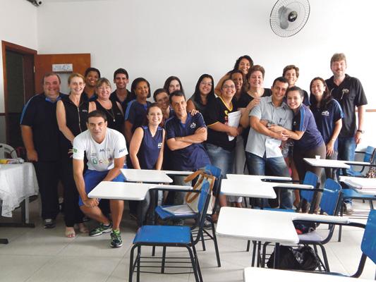 Coaching Education, uma atividade que vai auxiliar os alunos no processo de escolha de suas profissões