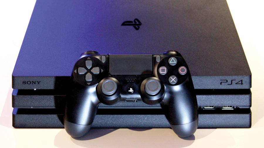 O videogame passou por uma recente reformulação com as versões Slim e Pro