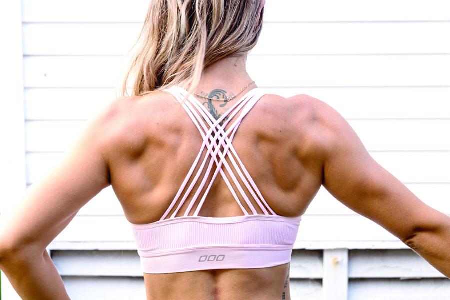 18 - Músculos