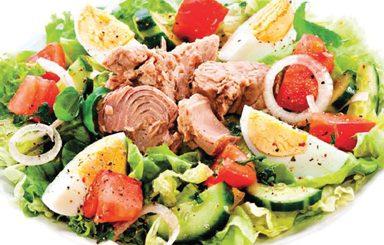 16 - Saladas