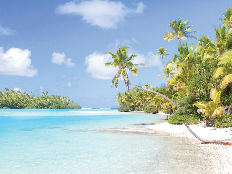 22 - Ilhas Cook