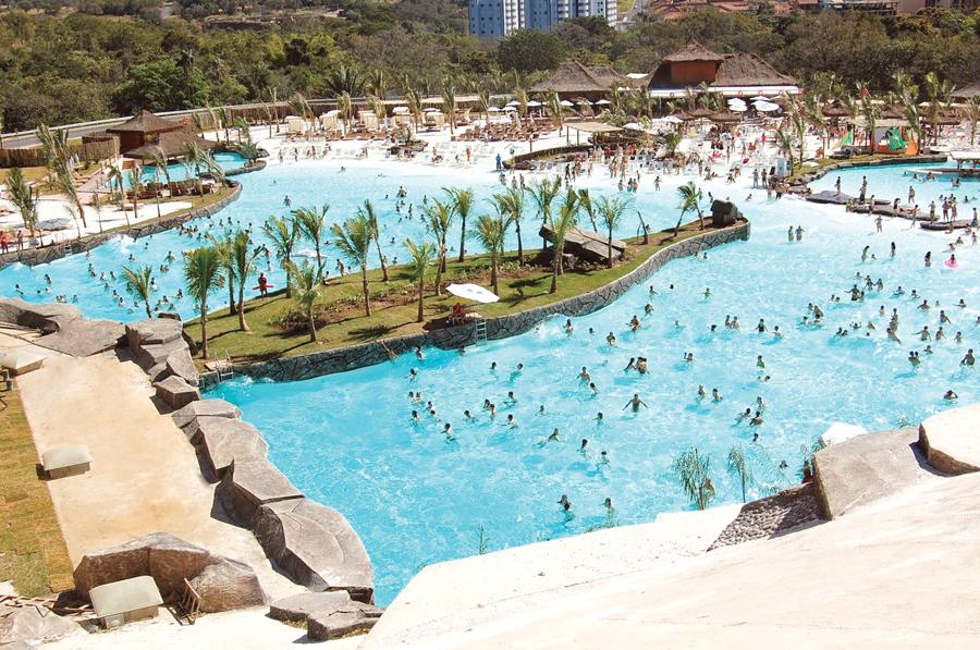 20 - Rio Quente Resorts 1