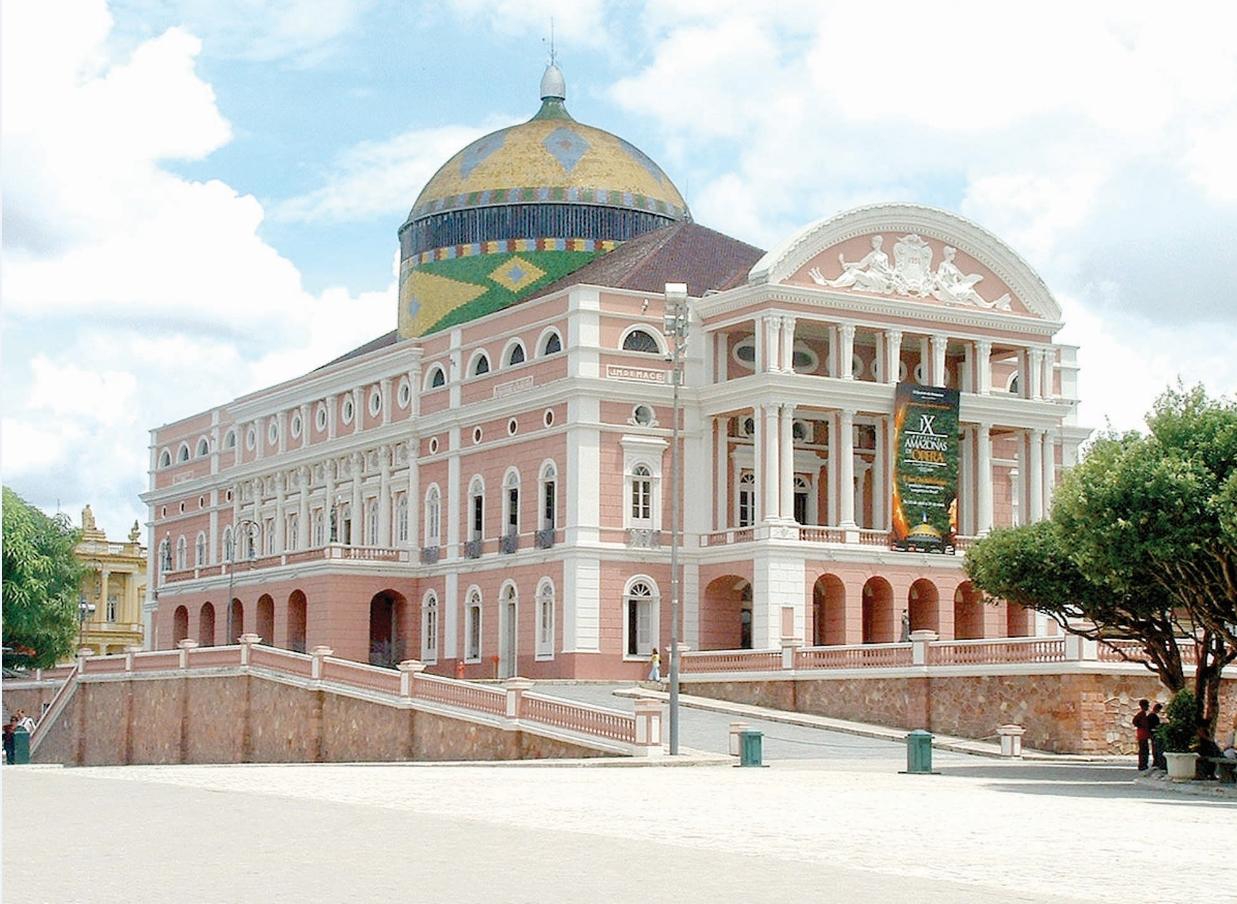 20 - Teatro Amazonas - 2222