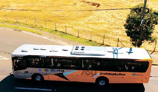 Linha 325 atenderá visitantes do Parque do Mirim aos sábados e domingos