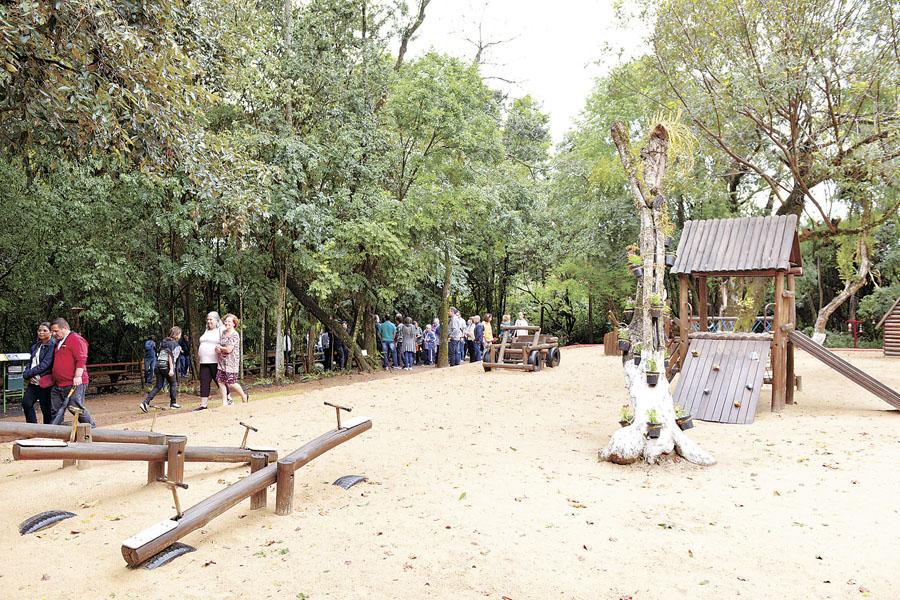 06 - Bosque do Saber