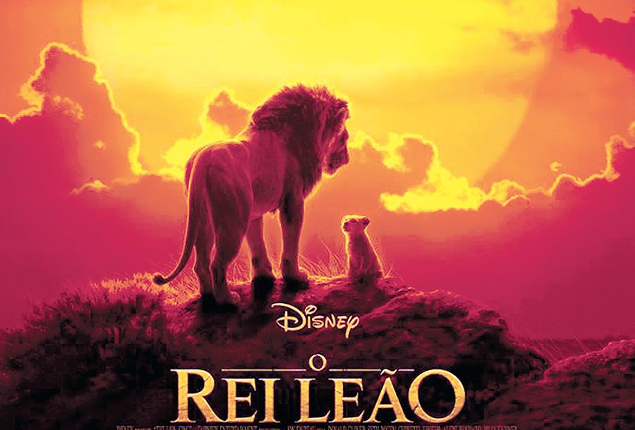 14 - o-rei-leão-poster