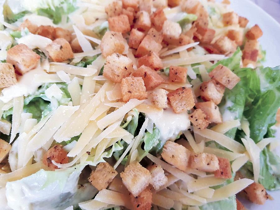 20 - Salada