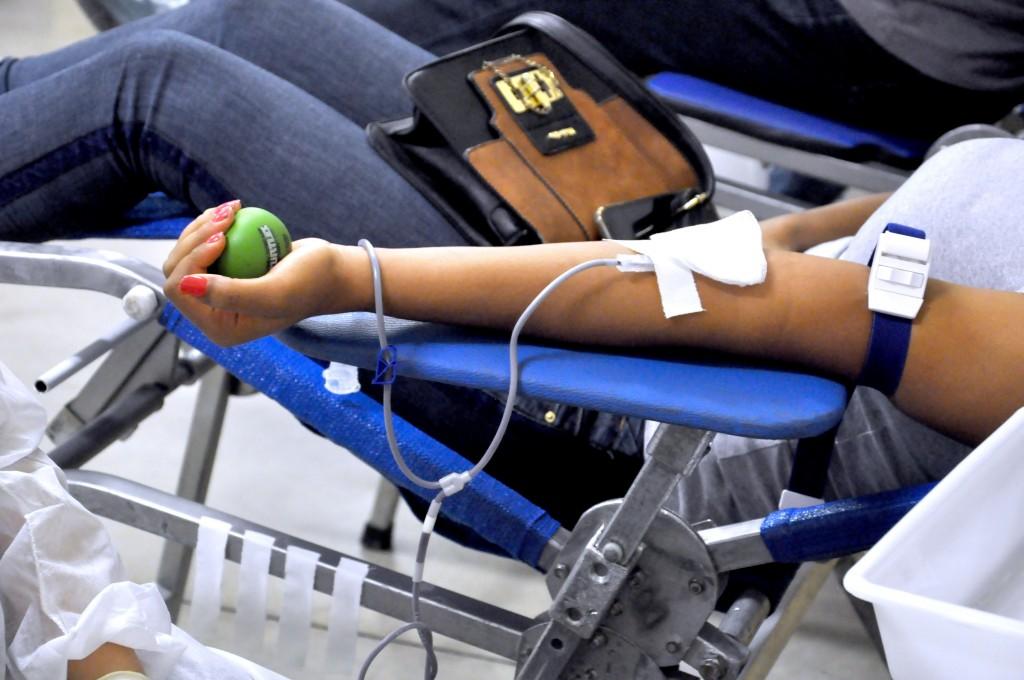 doação de sangue fiec
