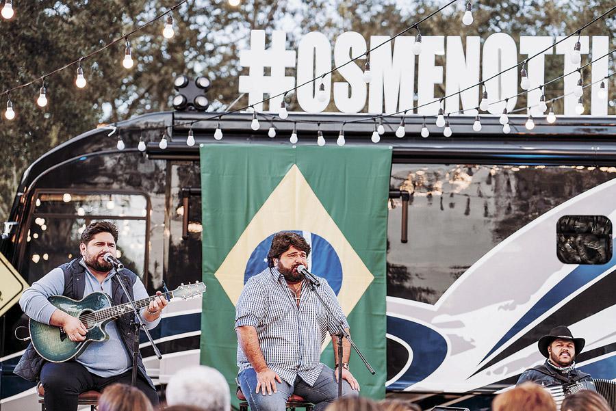 08 - Prêmio - Cesar e Fabiano