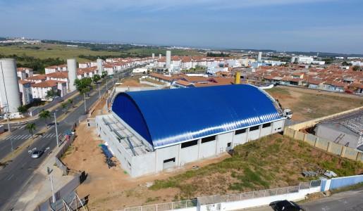 Balanço da Administração Municipal soma mais de 150 obras concluídas em três anos