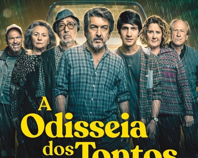 a-odisseia-dos-tontos-poster