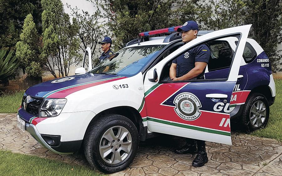 05 - Guarda civil