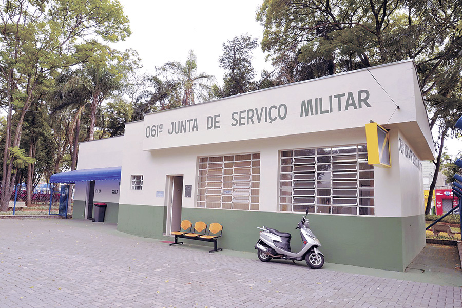 03 - Junta Militar - Foto Arquivo - Eliandro Figueira RICPMI