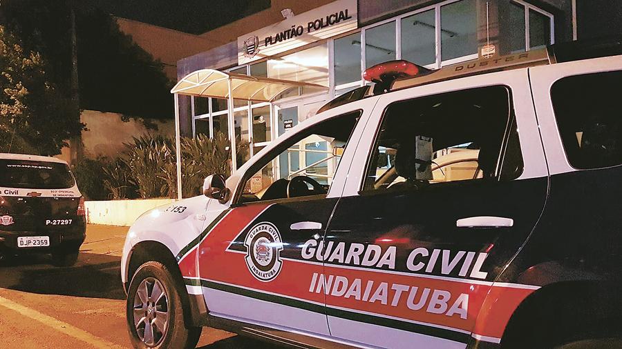 04 - roubar motorista no Jardim Morada do Sol - foto Eduardo Turati SCOMSOC – GCI