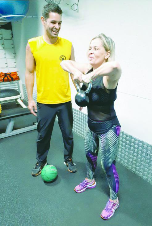 15 - Atividade física