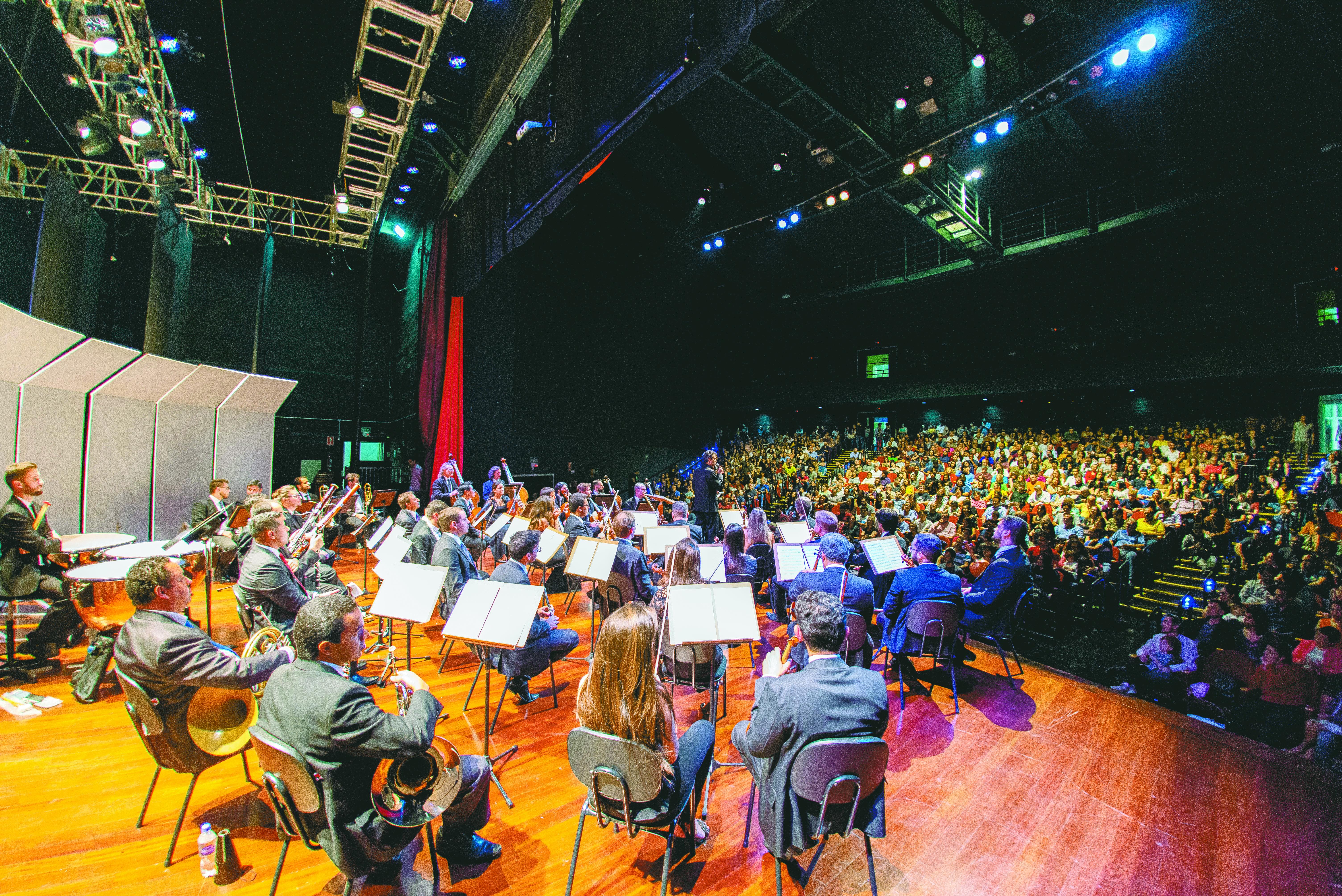 05 - Orquestra